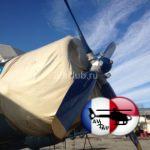 Ан-2 после капитального ремонта