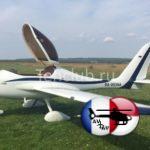 Самолёт АКМ-5 «Триумф»