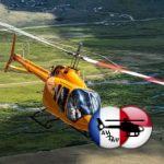 Росавиация сертифицировала вертолет легкого класса Bell-505