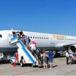 На рынке авиаперевозок появилась Holiday Europe